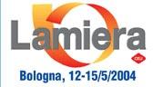 Lamiera Bologna 12 - 15 /05/2004